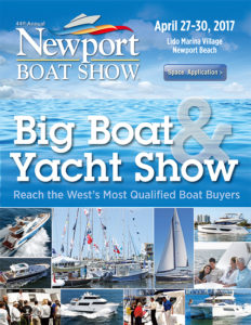 Newport Boat Show Digital Brochure